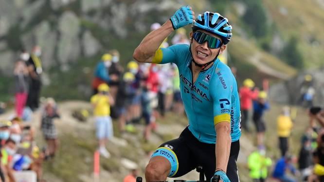 KOERS KORT. Lopez verlaat Astana en tekent bij Movistar - Proces van Duitse dopingarts Schmidt loopt vertraging op