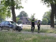 Ernstig ongeval bij Lemelerveld