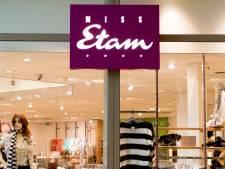 Moederbedrijf van Steps en Miss Etam vraagt faillissement aan