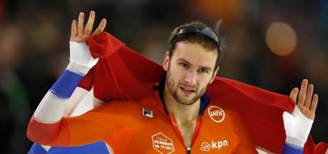 Krol verslaat Yuskov en pakt goud op 1500 meter