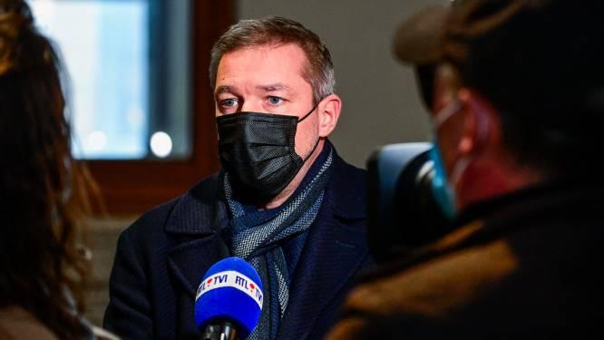 """Verdediging pleit vrijspraak voor Van Eyken en Boigelot: """"Marc Dellea is gestorven nadat de beschuldigden uit het appartement vertrokken"""""""