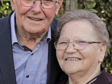 Echtpaar Broeksteeg: 'De jaren zijn voorbijgevlogen'