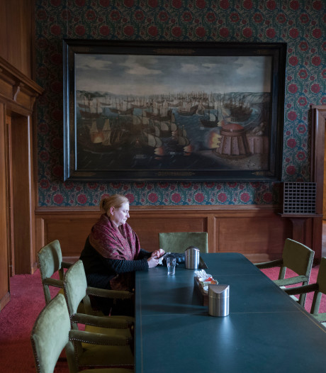 Mary Fiers achtste op PvdA-Kamerlijst