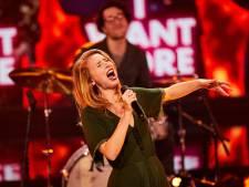 100.000 euro staat op het spel als Tess zich vastbijt in Franse chansons