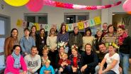 Feest in kinderopvang De Duiventil naar aanleiding van 25-jarig bestaan