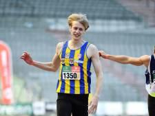 Victor Hofmans topfavoriet op de 200 meter op VK indoor in Gent