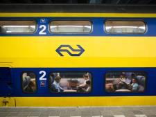 Geen treinen tussen Leiden en Alphen en Boskoop en Gouda