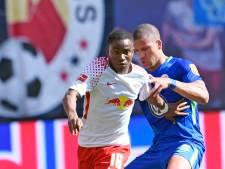 Voormalig PSV'er Jeffrey Bruma blijft met VfL Wolfsburg in de Bundesliga