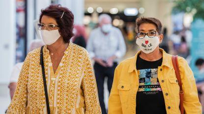 Mondmaskers verplicht in stadsgebouwen vanaf 22 juli