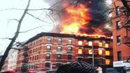 Belgisch restaurant in NY verwoest na explosie