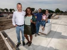 Een mijlpaal voor nieuwbouw op historische Geldropse grond