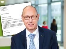 'Oostdam-wethouder' Bolderdijk treedt af, motie van wantrouwen was de druppel: 'Grote impact op gezondheid'