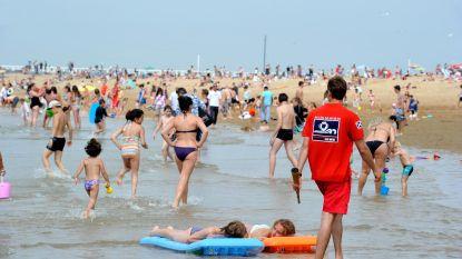 Redders aan de kust staan vanaf vandaag paraat voor hele zomer