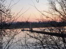 Voorzitter watersportvereniging VADA in Wageningen: 'Ik hoop echt dat we het mis hebben'