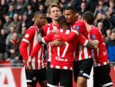 PSV via oefenduel met VfL Wolfsburg de Champions League in