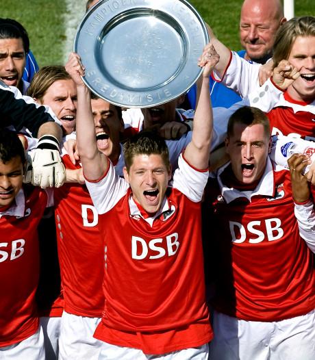 AZ wordt kampioen van Nederland