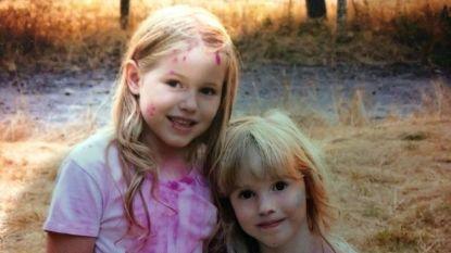 """""""Absoluut mirakel"""": zusjes van 5 en 8 die verdwenen in Californische wildernis na twee dagen levend teruggevonden"""