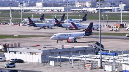 Luchtvaart slaakt noodkreet