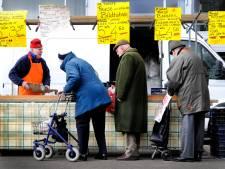 Velpse markt verdwijnt van Den Heuvel en komt op nog onbekende plek