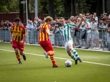 Voetbalclubs Peel wapenen zich tegen criminelen