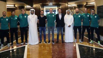 Xavi verlengt contract in Qatar... maar als FC Barcelona roept, kan hij weg