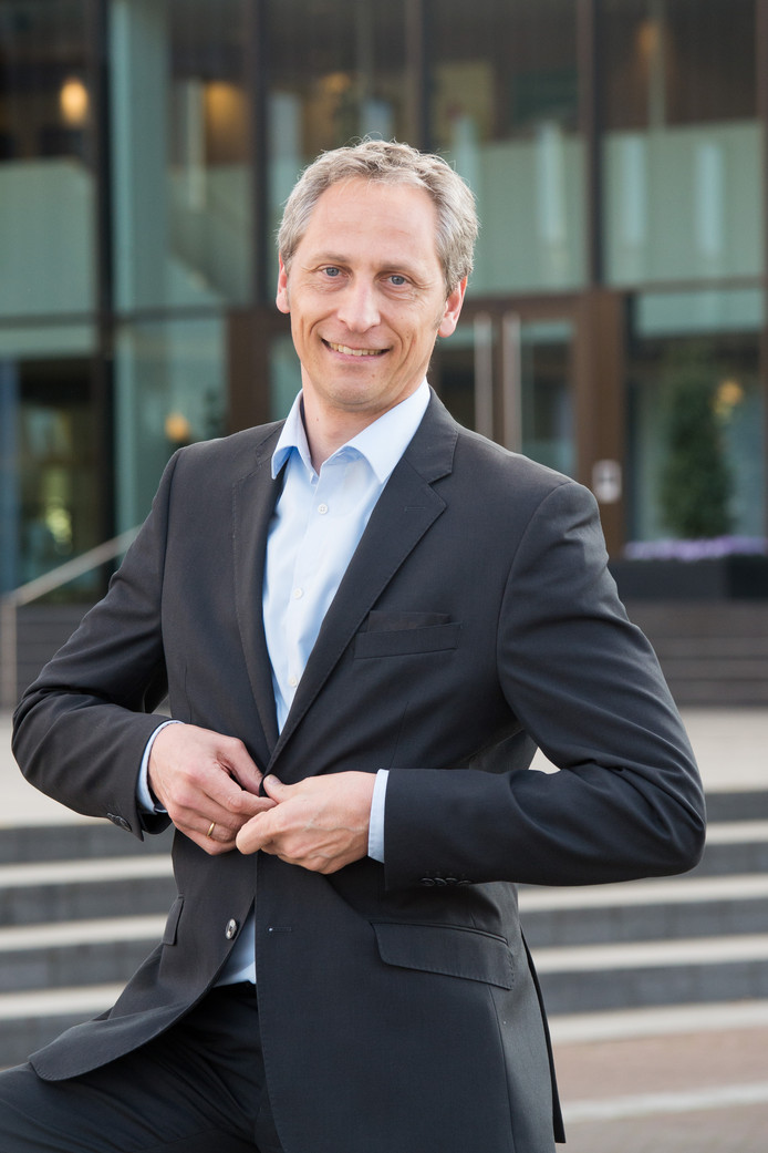 Jan Uitslag  heeft grote moeite met het huidige systeem van uitkeringen van het Rijk aan gemeenten.