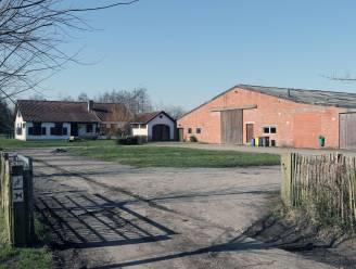Boerderij De Stolp, waar plannen waren om er afkickcentrum te vestigen, wordt gesloopt om plaats te maken voor natuur