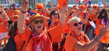 Vrouwenvoetbal leeft meer dan ooit, maar waar blijft de Oranjegekte?
