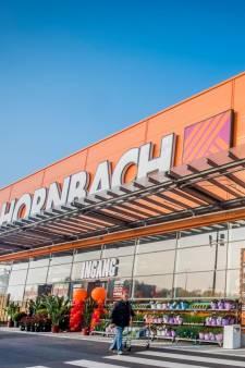 Overbetuwe vreest te grote Hornbach in Ressen