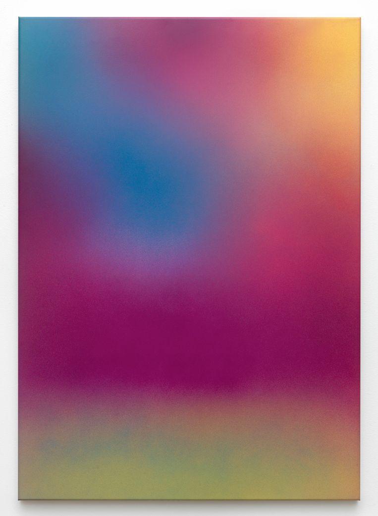 Marc Bijl, Dystopian Love II (2016), Upstream Gallery. Beeld GALLERY VIEWER