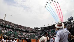 Nog niets te doen dit weekend? Speel mee en maak kans op duotickets voor Roland Garros!