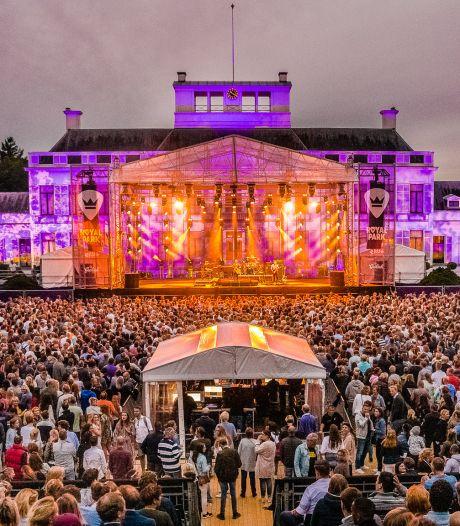 Paleis Soestdijk volgend jaar alleen open bij grote evenementen
