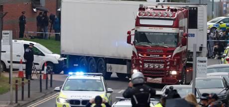 39 migrants retrouvés morts dans un camion: jusqu'à 27 ans de prison pour quatre prévenus