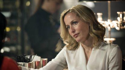 Gillian Anderson speelt Thatcher in Netflix-reeks 'The Crown'