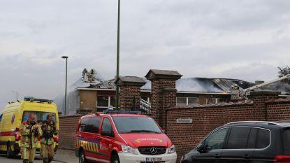 Geen kwaad opzet bij brand die vijf appartementen vernielde