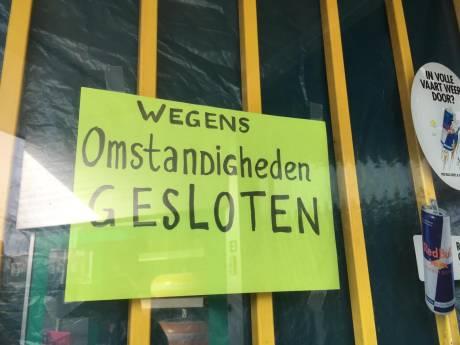 Buren Ton's Versshop kunnen niet geloven dat de winkel moet sluiten na forse drugsvondst: 'Zulke lieve mensen'