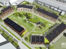Straatnamen voor energieneutrale buurt in Amersfoort bekend