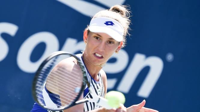 Elise Mertens en Aryna Sabalenka plaatsen zich op US Open voor kwartfinales dubbelspel