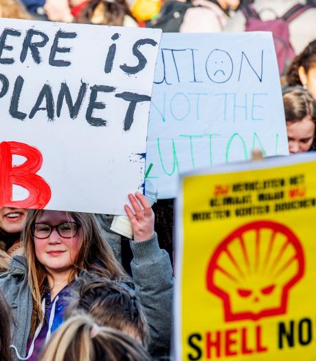 Krikke verbiedt klimaatmars langs Haags stadhuis en Tweede Kamer