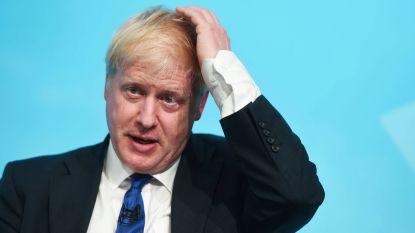 """Boris Johnson gewaarschuwd: """"No deal-brexit kan eenheid Verenigd Koninkrijk in gevaar brengen"""""""