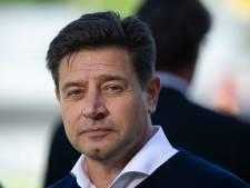 Kozakken Boys-trainer De Muijnck: ONS Sneek wordt geen walk-over