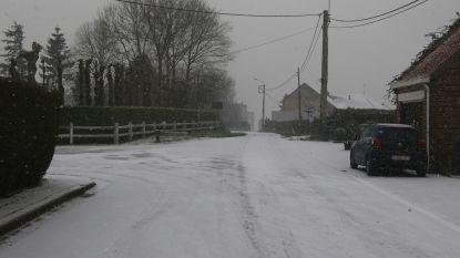 Sneeuwzone kwam later en minder intens dan verwacht: wat mogen we nog verwachten?