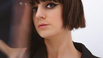 """Het motto van zangeres Noémie Wolfs: """"Pluk de dag"""""""