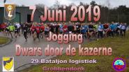 29ste Bataljon Logistiek uit Grobbendonk zet zijn poorten open voor de sportievelingen