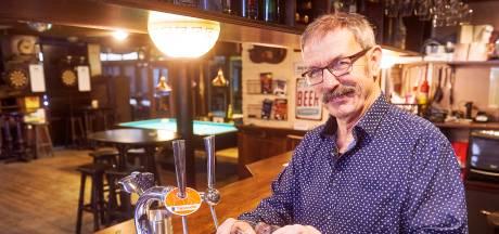 Kroegbaas Peer dronk 1000 liter bier per jaar maar stopte in één keer. Daar was wel iets heftigs voor nodig