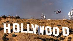Hollywood mag 12 juni weer 'draaien'