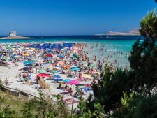 Badgasten moeten vanaf volgende zomer toegangsgeld betalen voor bezoek aan populair Italiaans strand