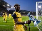Limbombe beslist Belgische topper voor Club Brugge