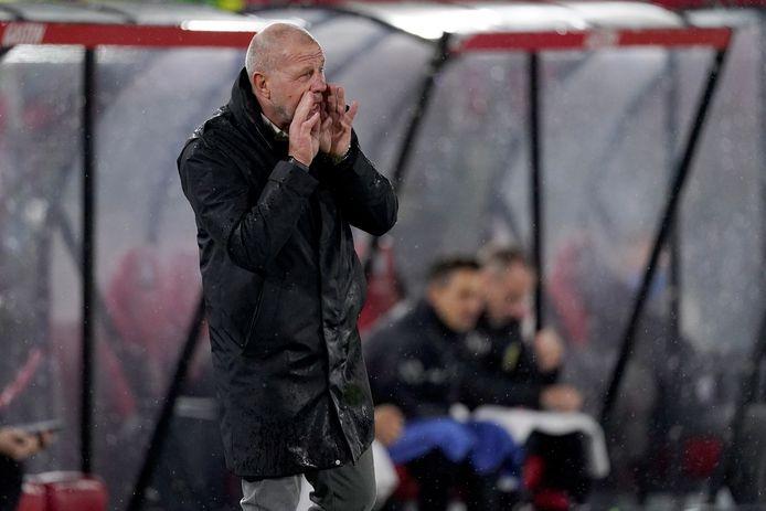 RKC-coach Fred Grim.