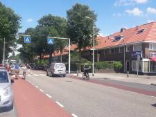 Buren verfoeien komst verhoogd zebrapad Hortensiastraat in Zwolle
